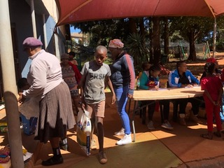 You are currently viewing Corona-Pandemie: Unterstützung der Slums 2