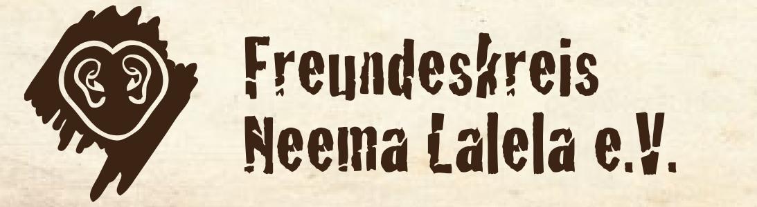 Freundeskreis Neema Lalela e.V.